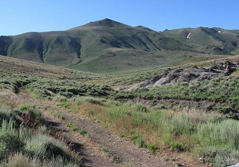 cheap Nevada land