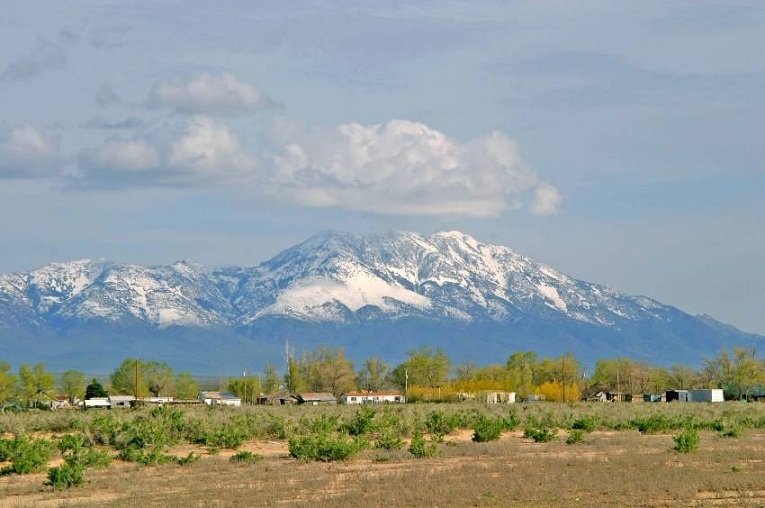 Town And Country Camper >> 10 Acres ~Tacoma Valley, Montello, Nevada~ | yesterdaysland.com