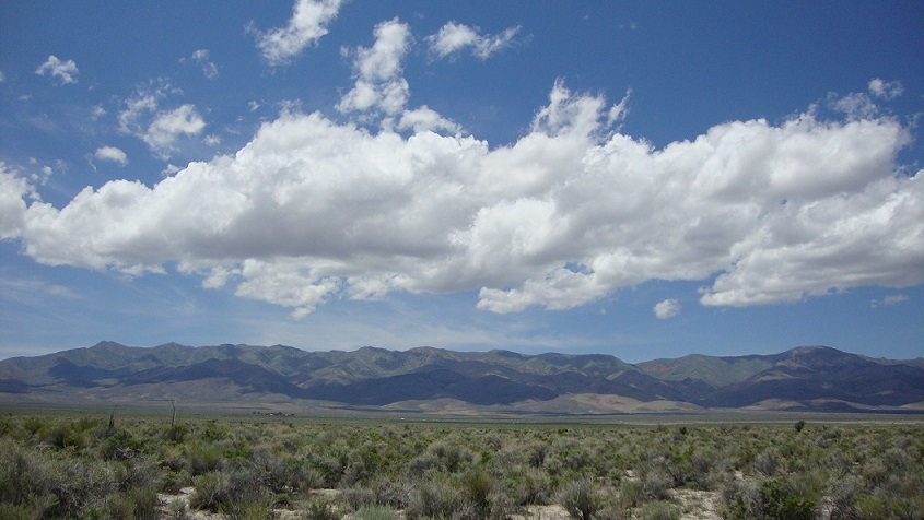 Winnemucca, Nevada | Blue Mountain | 40 Acres for sale